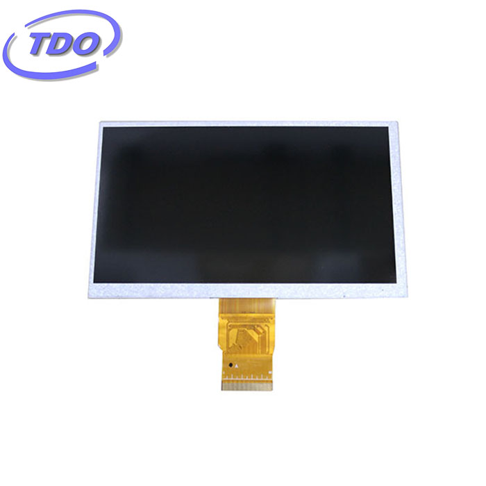 7 inch 800x480 resolution TFT Type TFT LCD Display Module