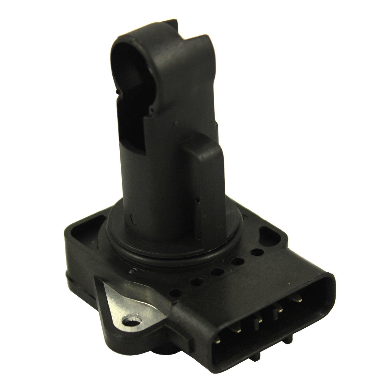 JDMSPEED New Mass Air Flow Meter Sensor MAF For Land Rover Jaguar 1X43-12B579-AB AF-LJ01