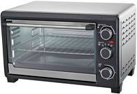 18L Multifunctional electric oven for wholesales