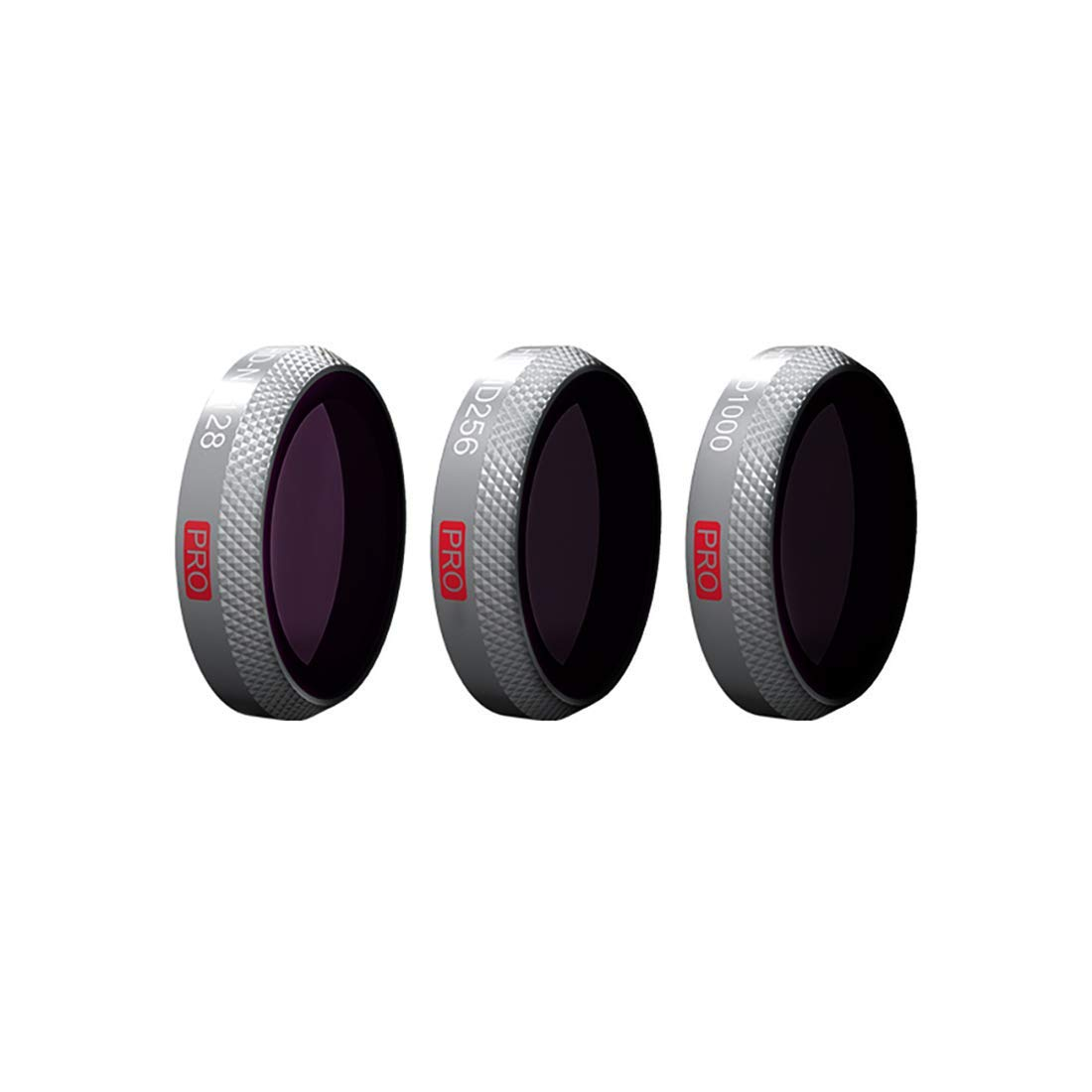 UltraPro 82mm Variable NDX Fader Filter ND2 ND1000