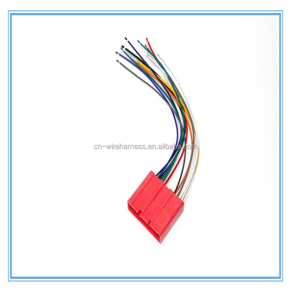 Widely Used Wiring Harness Electronic Wire Harnesses used engine wiring harness, used engine wiring harness suppliers used wiring harness at reclaimingppi.co