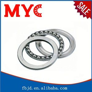 Made in China cheap nylon washer inch size thrust bearing aluminum window used bingo ball