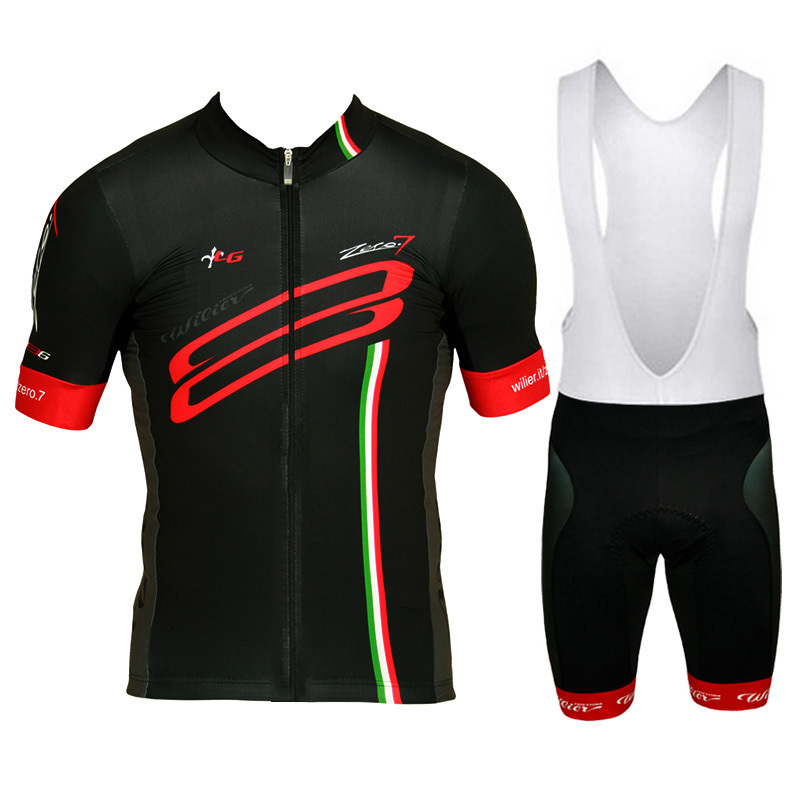 fef2d40a0 Get Quotations · cycling jersey 2015 summer style equipaciones ciclismo  ropa ciclismo hombre cycling clothing wilier bike wear new