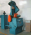 professional equipment Q32 rubber tracked abrasive shot blast cleaning machine