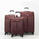 Softside 20 inch eminent luggage set trolley travel mini suitcase