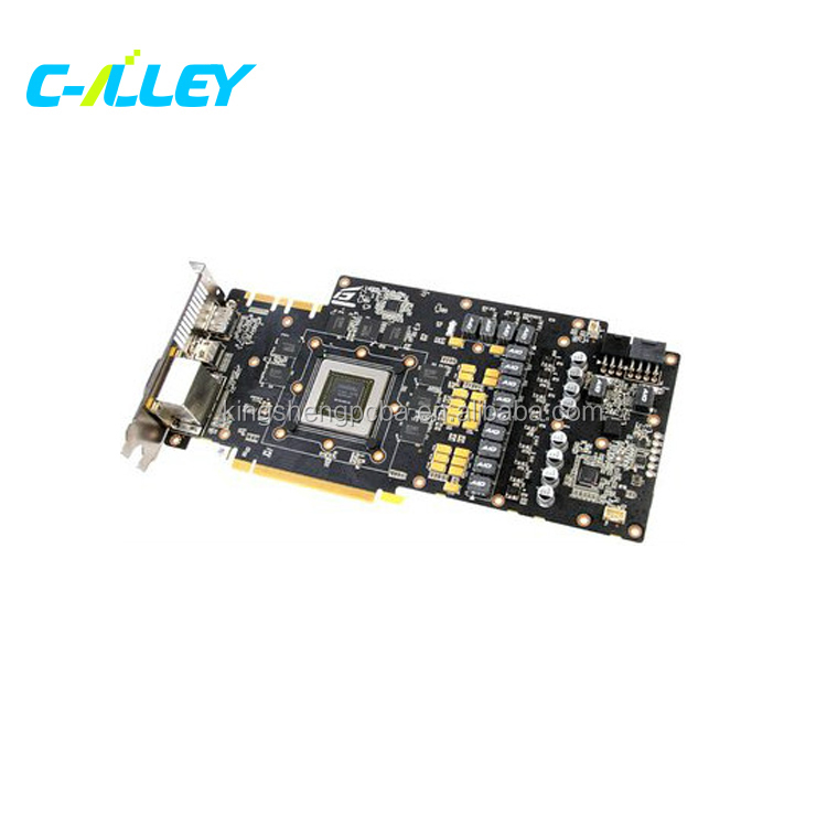 Mechanical Keyboard Pcb Assembly Wireless Keyboard Pcb Board Bluetooth  Keyboard Circuit Board - Buy Mechanical Keyboard Pcb Assembly,Wireless  Keyboard