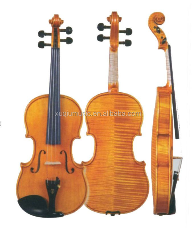 german musical instruments professional violin