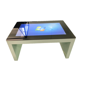 55 Inch Factory Direct Game Table With Touch Screen Interactive Touchscreen  Kiosk