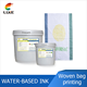 Eco-Friendly flexo printing ink for woven sacks,water-based flexo printing ink for woven sacks