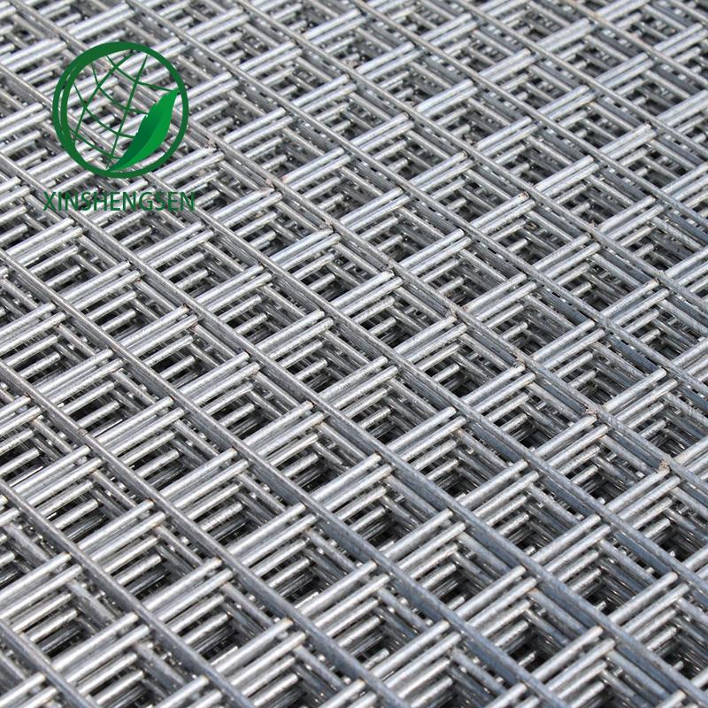 Высококачественная сварная сетка с ПВХ покрытием из Шри-Ланки