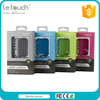 authorization brand letouch 4 usb ports 4.8A output smart hot selling mobile charger