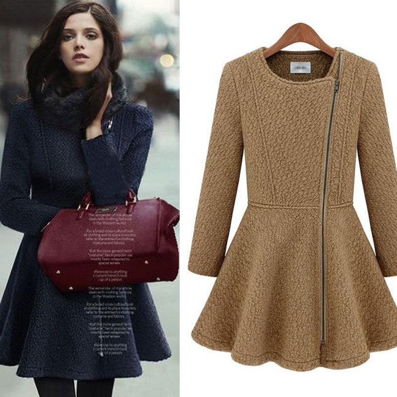Cheap Cute Coats - JacketIn