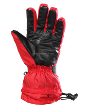 Promotional New Arrival Women rechargeable battery li-ion Heated Gloves