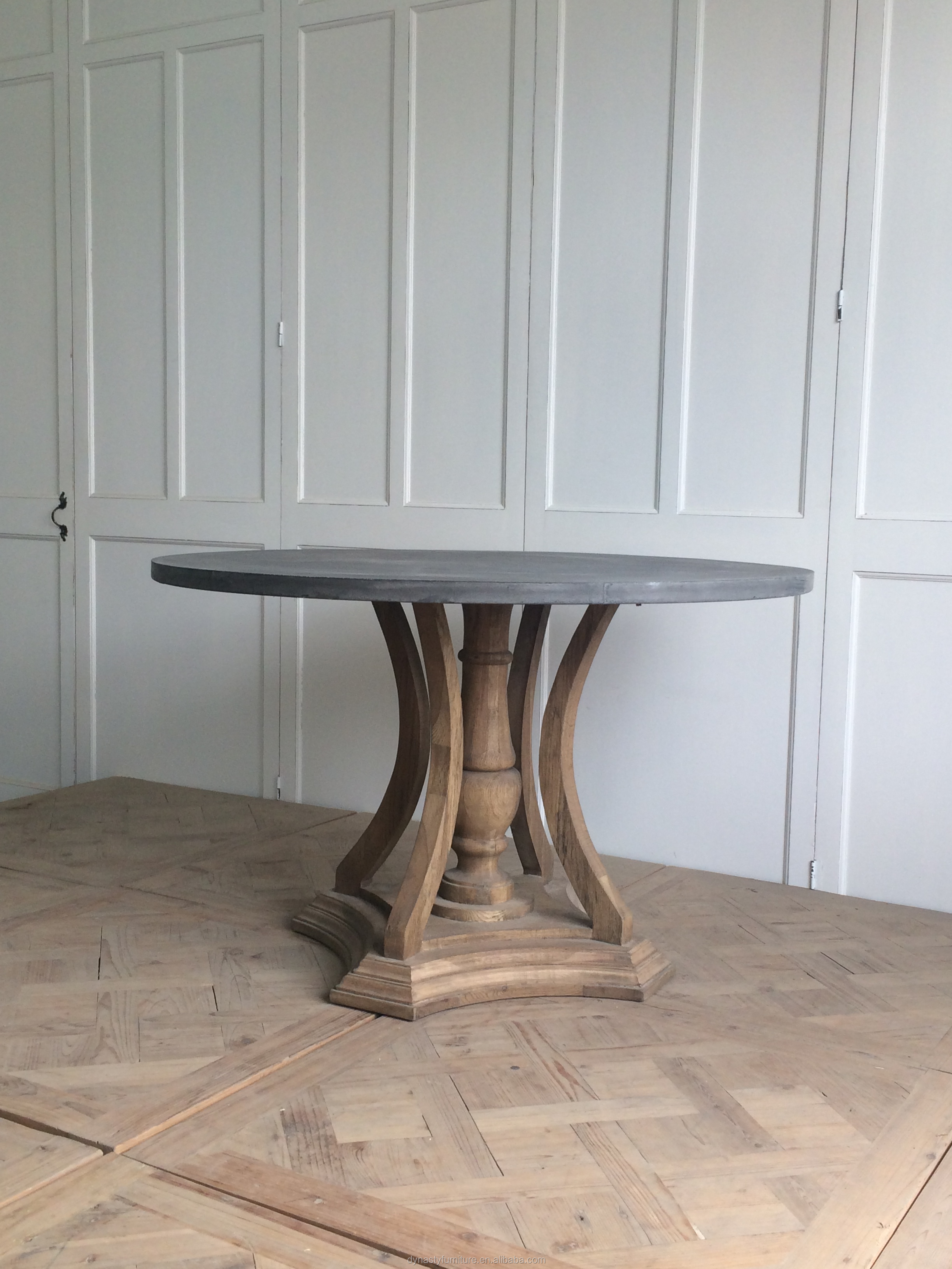 Venta al por mayor mesa redonda pino-Compre online los mejores mesa ...