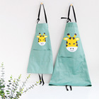 Bakery apron for Mother Daughter Family Matching Outfits Kids Parent Clothes Kids clothes