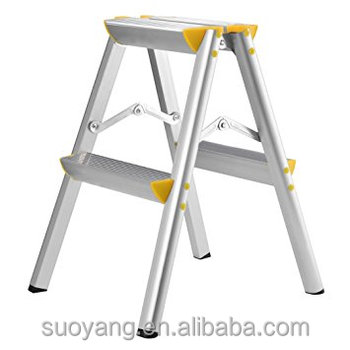 Household Kitchen One Step Ladder Portable Chair