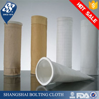 water/liquid/oil/air filter micron PE / PP /nylon/polyester Filter Bag