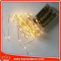 Little present battery operated led light for costume decoration