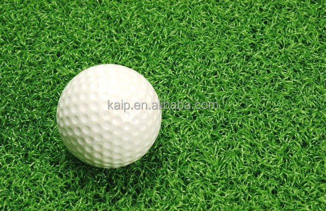 Indoor Mini Golf Colocando Verde Turf Relva Grama