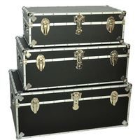 Quality Guaranteed Antique Wooden Box Indonesia