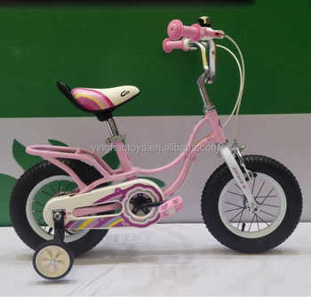 2017 Newest Design Bicycle For Kids Children Bicycle Baby Bicycle