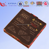 "10"" 12"" 14"" 16"" 18"" 20"" 24"" inches Pizza Boxes, Factory Price Corrugated Carton Manufacturer Pizza Box"