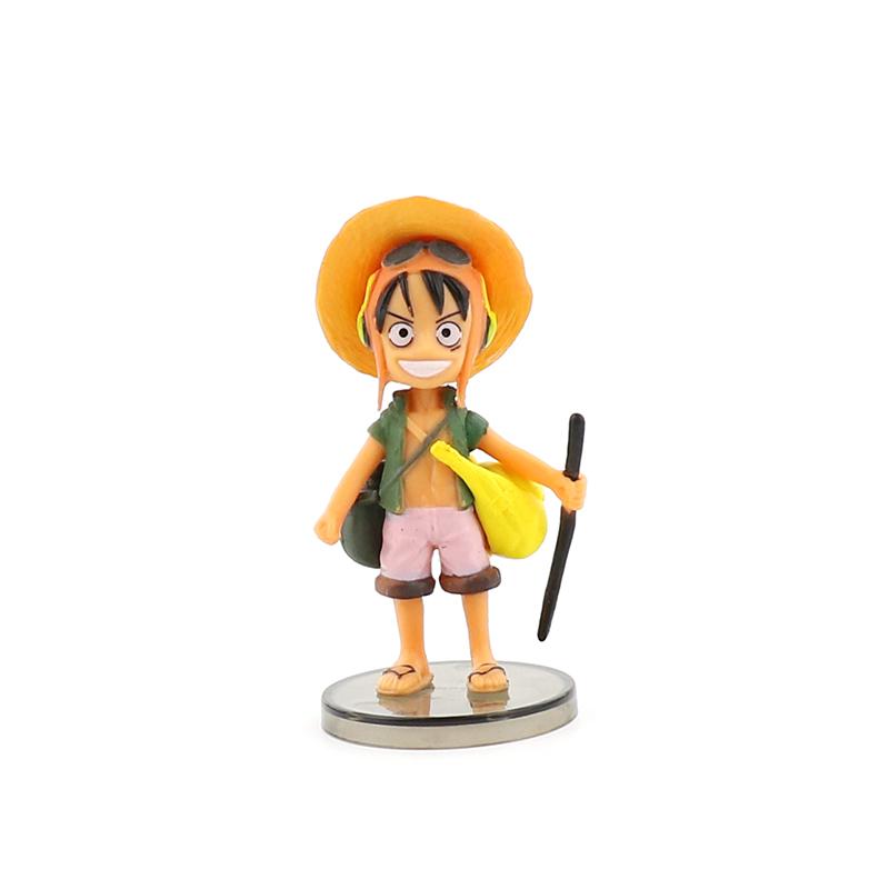 Hot Sale Custom Make Your Own Manga Toys Monkey D Luffy Action Figure Buy Kids Toys Custom Make Your Own Toy Monkey D Luffy Action Figure Product