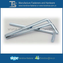Steel Hex Wrench