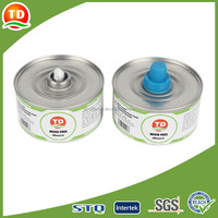 Heat chafing dish fuel fuel oil wick