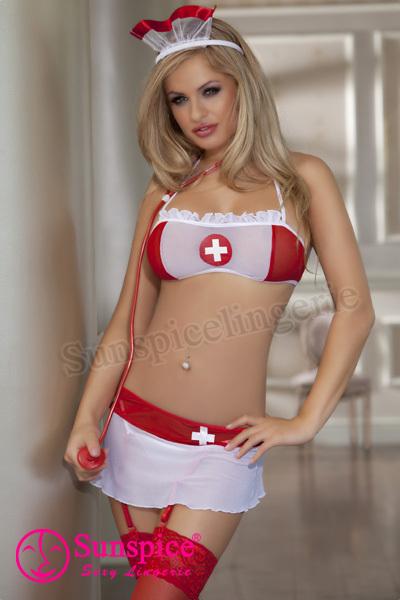 Naughty Nurse Xxx 6