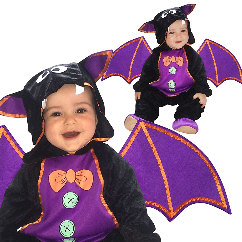 Toddlers Vampire Bat Bloodsucker Costume 12 - 24 Months Costume