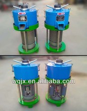 WanQi Brand maize miller/corn milling machine/wheat grinder
