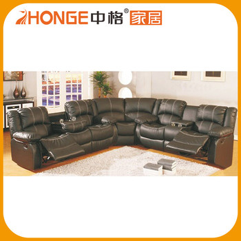 Corner Sectional High Quality Sofa Furniture Rocker Recliner Philippines