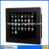 ICOO D80W 8 inch Google Android 4.0 Tablet PC All Winner A10 Cortex A8 1.2GHz