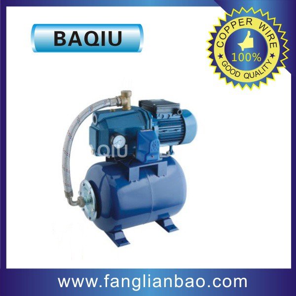 110v high pressure auto self priming transfer water pump
