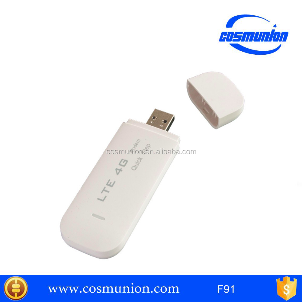Mobile Service 4G OEM portable 4g wifi usb adapter