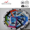 waterproof phone case pvc transparent phone bag with armband