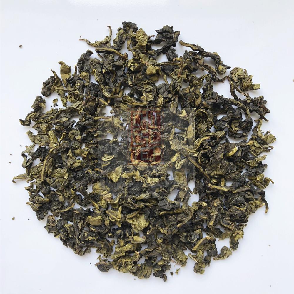 private label customized tea hot sale oolong tea TieGuanYin Chinese tea gift - 4uTea | 4uTea.com