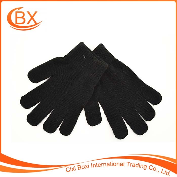 Wholesale Cheap Winter Knit Gloves for Touch Screen