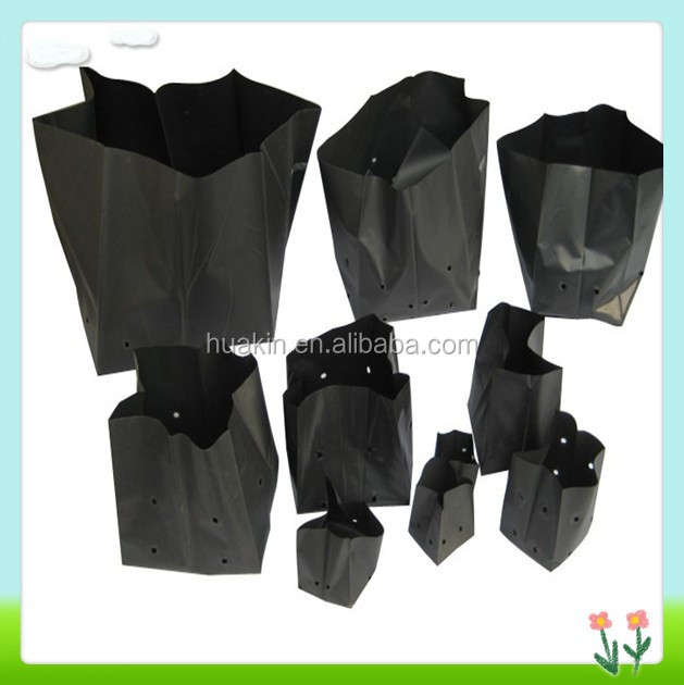 Ldpe Grow Bags For Tree Planting Plastic Nursery Bag Plant Product On Alibaba