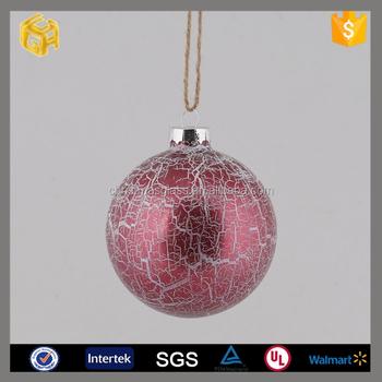 100 Wholesale Clear Glass Christmas Ball Ornaments Bulk  Buy