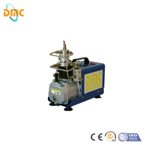 4500 psi electric high pressure air compressor 110V/60Hz