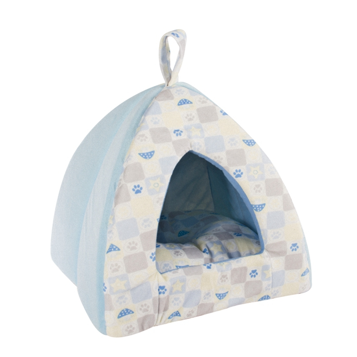 Proper Price Top Quality plush+pp fiber Cozy Cute Pet Beds