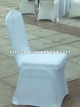 free wrinkle wedding spandex chair cover non-ironing lycra banquet chair cover