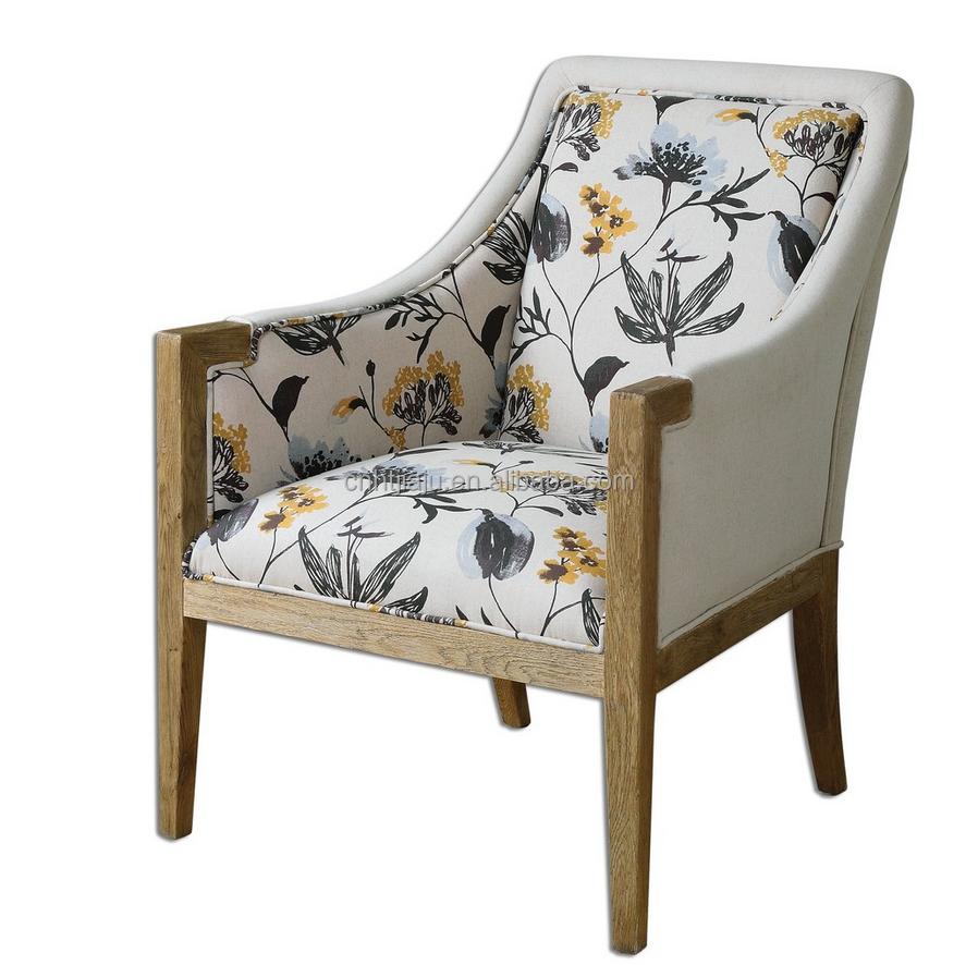 Warm te koop moderne woonkamer stoel/hout eetkamerstoel/bloemen ...