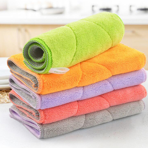 Microfiber Kitchen Dish Drying Mats