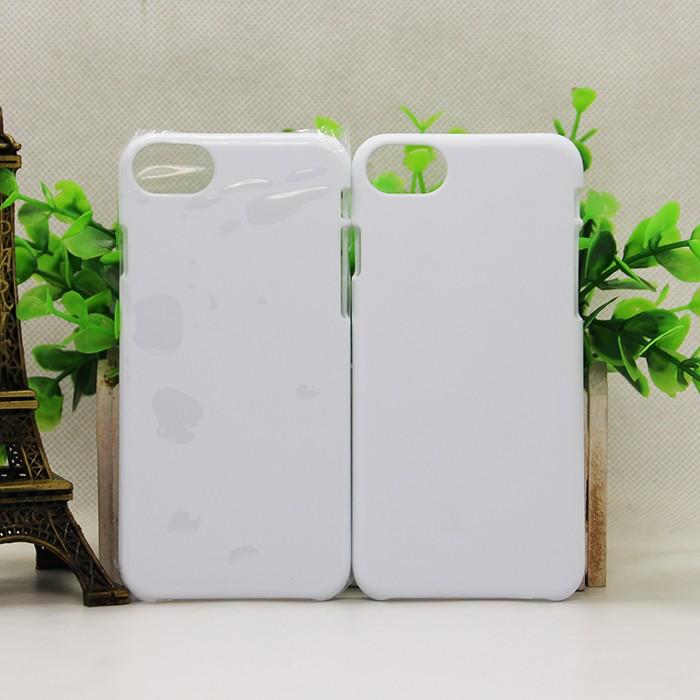 Accessoires de téléphone portable, boîte d'emballage par sublimation, 3D blanc, nouvel arrivage 2019