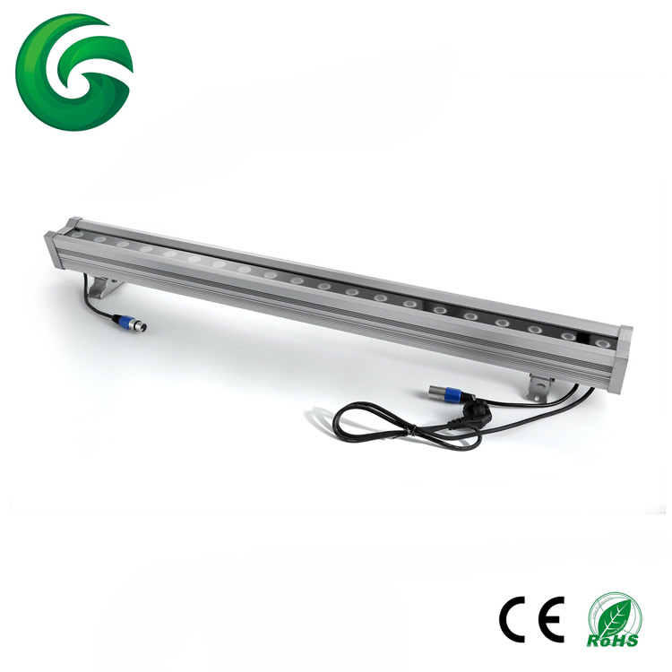 Bulk purchase of china's new design of practical dmx 512 led wall washer