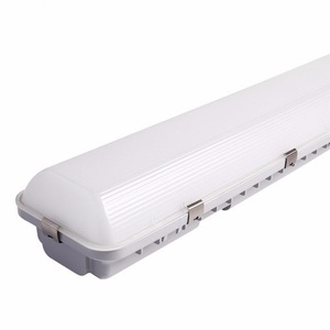 SMD Linear LED Tri-Proof tube led IP67 waterproof TUV ETL RoHS CE approved led tube lights