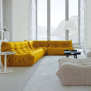 Waverunner Sofa Sectional